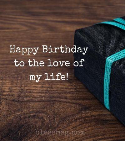 Happy Birthday Girlfriend Images